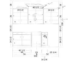 Dimensions Of Kitchen Cabinets Standard Wall Cabinet Heights Beautiful Kitchen Cabinet Height