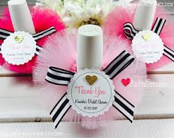 bridal shower favors bridal shower favor etsy