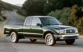 2003 toyota tacoma used 2003 toyota tacoma for sale pricing features edmunds