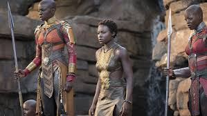 black panther costume designer tribal tech inspirations