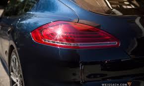 2016 Porsche Panamera S E Hybrid Weissach