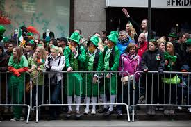 on st patrick u0027s day you u0027re especially lucky if you live in one