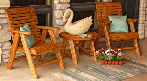 Patio Furniture Midland Tx Outdoor Wood Furniture Outdoor Patio Furniture Deck Adirondack