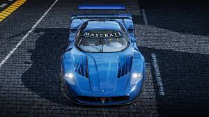 maserati tron assetto corsa ready to race pack italian job corse news