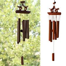 vintage home decor wind chimes windbell wind chime aeolian bells