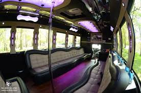 party bus prom party bus 20 pass nj limo service tru limo