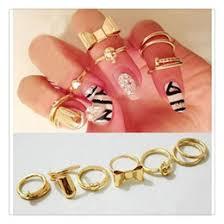discount nail rings vogue 2017 nail rings vogue on sale at