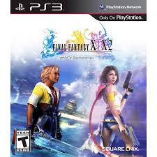 final fantasy final fantasy x x 2 hd remaster ps3 walmart com