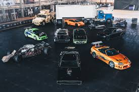fast and furious live 2018 u0027s biggest live action stunt show