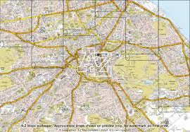 map az edinburgh a z map wallpaper a z maps