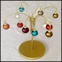 ornament stands easel moments