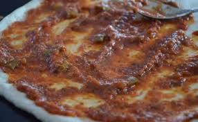 cuisine italienne pizza recettes de sauce pizza et de cuisine italienne