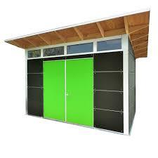 windows large u003e101 sq ft wood sheds sheds the home depot