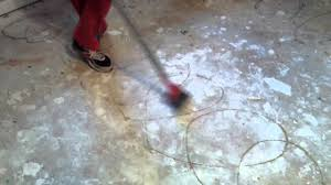 How To Clean Laminate Floors Youtube How To Clean The Subfloor Before Flooring Installation Youtube