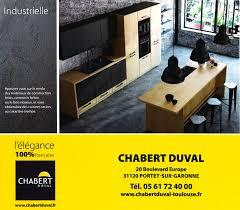 cuisine chabert duval prix 35 best les cuisines chabert duval images on toulouse
