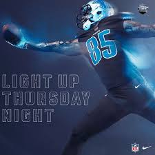 who do the lions play on thanksgiving nfl color rush uniforms ranking best worst jerseys si com