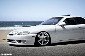 lexus sc400 wheels low n slow lexus sc300 u0026 lexus gs300 stancenation form