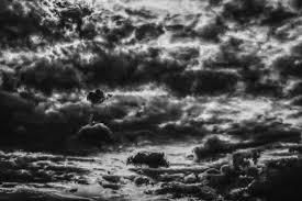 Black And White Drama by Free Images Nature Horizon Black And White Sun Atmosphere