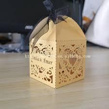wholesale favors wedding favors wholesale wedding cake boxes white ivory