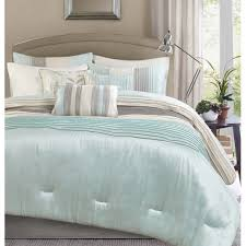 Dusty Blue Duvet Cover Bedroom Excellent Bedding Style Ideas With Madison Park Bedding