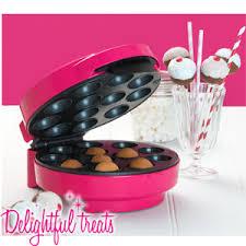 cake pop maker bumble bee s craft den my new cake pop maker