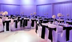 housse de chaises mariage mariage banquet habillez vos chaises avec des housses