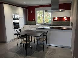 le cuisine design cuisiniste ancenis réalisation de cuisine design dans le pays d