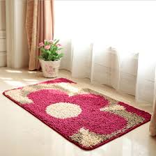 Flower Bath Rug Popular Flower Bath Rug Buy Cheap Flower Bath Rug Lots From China