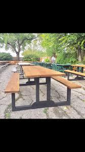 Outdoor Furniture San Antonio Custom Welded Furniture Metal Sculpture Public Art Blacksmith