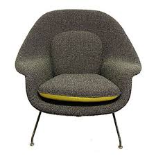 saarinen womb chair reupholstery in brooklyn ny mod restoration