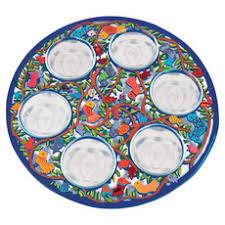 sadar plate seder plates for sale