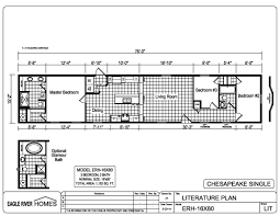 eagle river homes u0027 floor plan chooser