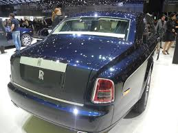 roll royce limousine rolls royce phantom extended wheelbase ewb limousine serie ii 2015