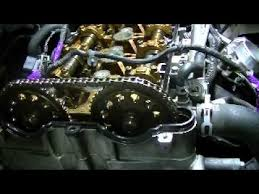2005 honda accord timing belt or chain timing chain replacement removal balance shaft chain removal