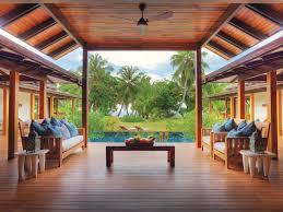 island resort seychelles resorts overwater bungalows