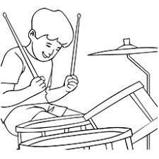 coloring wonderful drums coloring ltkr7r7oc drums