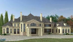 mansion plans chateau de villesarin mansion floor plans luxury plans