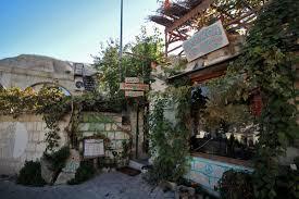 art cave cafe where to eat in göreme cappadocia turkey