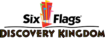 Directions To Six Flags Discovery Kingdom Six Flags Discovery Kingdom Notebook Cover Pinterest