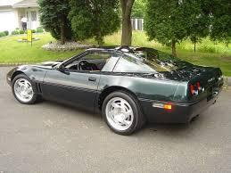 4 sale 1990 zr1 550 orignal miles corvetteforum