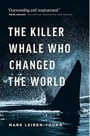 of orcas and men what killer whales can teach us david neiwert