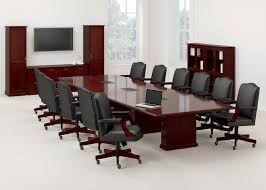 Barrel Shaped Boardroom Table Conference Room Tables 10 Styles To Choose From