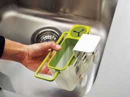 Kitchen Sink Caddy by For Loss Of Sight Keeping Cleaning Products And Soaps Handy And In