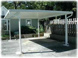 metal car porch porch covers awnings carports aluminum patio canopy best metal