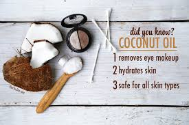 how to make eye makeup remover with coconut oil mugeek vidalondon