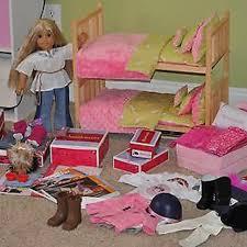 Travel Bunk Beds Find More Ultimate American Set Includes Ag Doll Julie