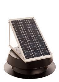Roof Fan by Best Solar Vents
