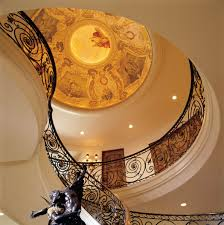 Decorated Ceiling Tch10 Jpg