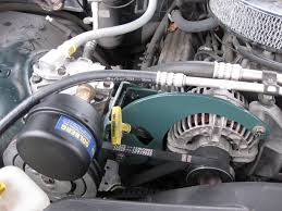 Dodge Ram 5 9 Magnum - york 210 oba install dodgeforum com