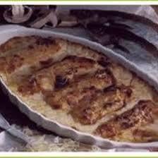 comment cuisiner des quenelles recette quenelles de brochet sauce mornay